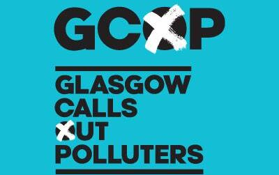Glasgow Calls Out Polluters